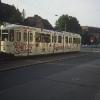 Primi tram pubblicitari d'Europa