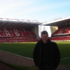 Il City Ground Stadium, casa del Nottingham Forest
