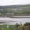 Isle of Mull, panorama di Bunessan