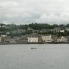 Oban, panorama