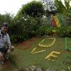 Nine Mile, tomba di Bob Marley