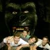 Universal Studios, set di King Kong