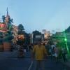 A Orlando, Disney Theme Park, Dinorama