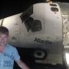 A Titusville, NASA, l'Atlantis