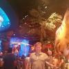 A Orlando,T-Rex Restaurant