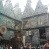 A Orlando, Universal Studios, Harry Potter