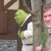 A Orlando, Universal Studios, Shrek