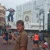 A Orlando, Universal Studios, Transformers