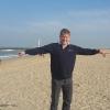 Sulla spiaggia di Zeedijk