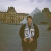 Louvre, gemellaggio con tifosi Lazio