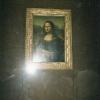 Musee Du Louvre, La Gioconda