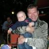 Con William Gabriele, le petit prince