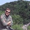 A Mutianyu, Grande Muraglia