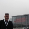 Al China National Convention Center per China Top Wine China 2013