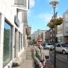 Sulla Laugavegur Street