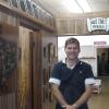 A Rockdale, nella redazione del Rockdale Reporter