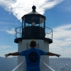 Marshall Point Lighthouse come Forrest Gump