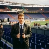 Stadio De Kuip, interno