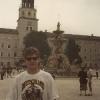 Mozart Platz