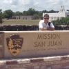 Al San Antonio Missions National Historical Park