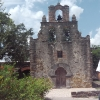 Al San Antonio Missions National Historical Park, Missione San Francisco de la Espada