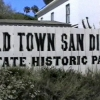 Old Town Historic Park