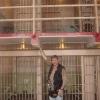 Alcatraz, camere di sicurezza