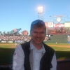 AT&T Park, baseball, San Francisco Giants-Chicago Cubs 8-2