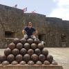 Visita di El Cristobal