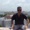 Panorama da El Cristobal