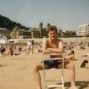 Spiaggia Concha