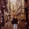 Calle Gran Via, Iglesia de Santa María