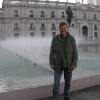 Palacio presidencial de La Moneda
