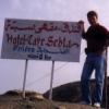 Sul confine marocchino