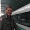 Sul Maglev verso Pudong Airport