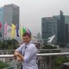 Oriental Riveside: oltre il fiume Huangpu
