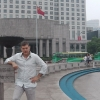 In People Square, Palazzo del Governo