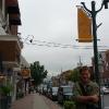 A Sherbrooke, in Magog Rue
