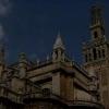 Catedral con Giralda