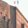 A Belfort, Fortificazioni