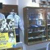 A Montbéliard, Sochaux shop