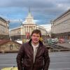 Viale Tsar Osvoboditel, Palazzo del Presidente