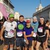 Mezzi Maratoneti al via
