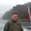 In barca lungo il Lysefjord