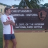A Christiansted, National Historic Site