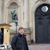 Palazzo Reale, ingresso