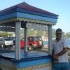 A Charlotte Amalie, Waterfront