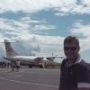 All'aeroporto FAAA verso Moorea