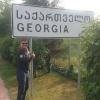 Al confine Georgia-Armenia