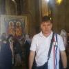 A Mtskheta, nella Cattedrale Svetitskhoveli